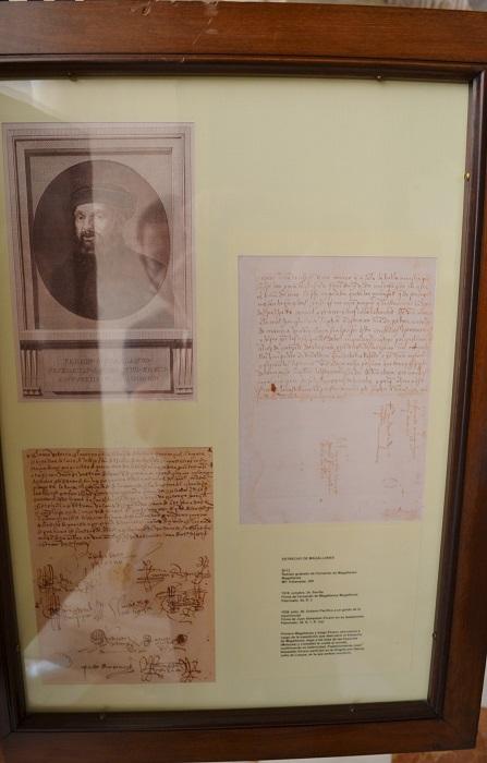 Arhivele Indiilor, Sevilla