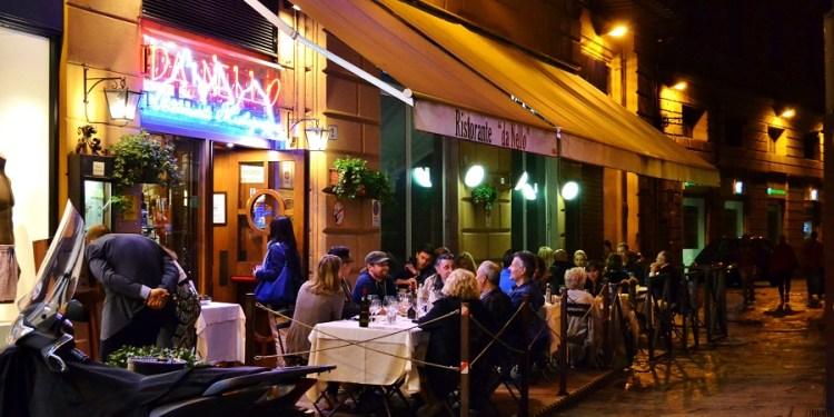 Unde mâncăm în Bologna