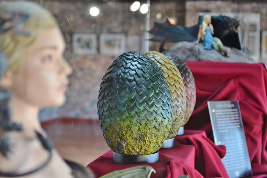 Călător în Westeros: Mereen (Osuna, Spania)