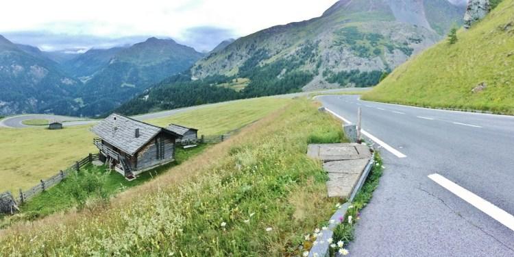 Am fost pe Grossglockner Hochalpenstrasse, cel mai înalt drum din Austria