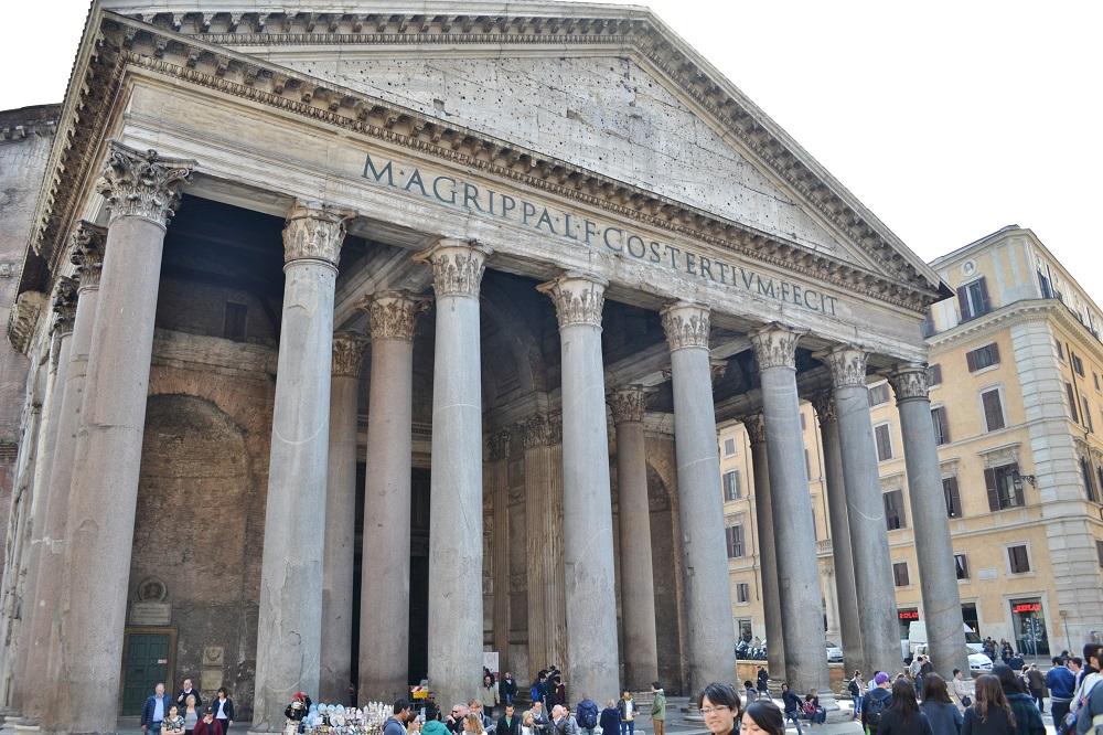 Piazza Rotonda, Roma