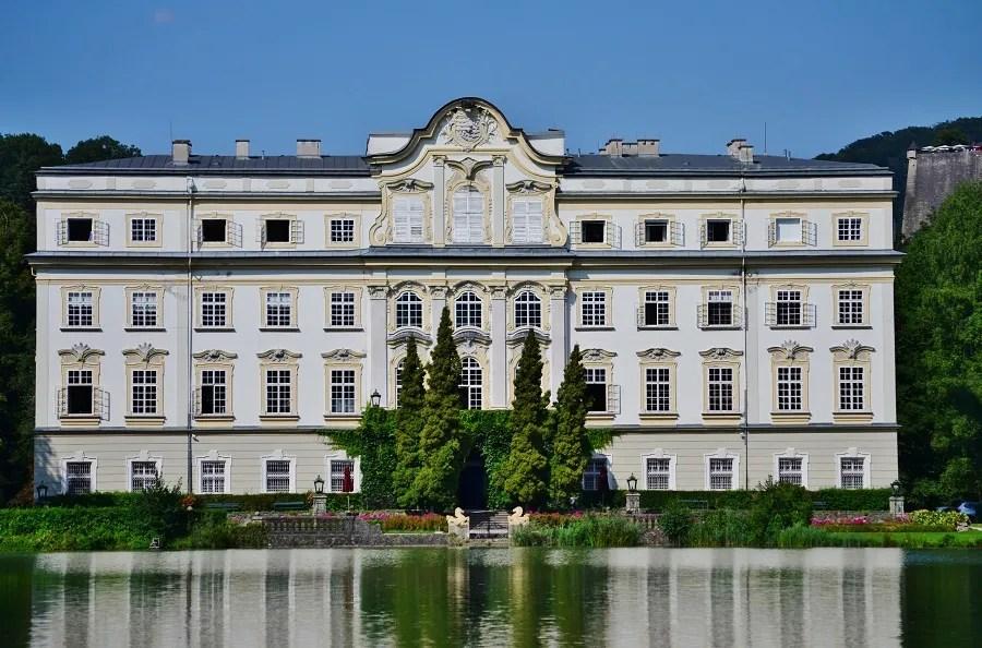 Turul Sound of Music, Salzburg, Austria