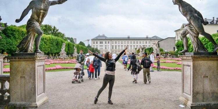 În lumea Sound of Music: pe ritmuri de do-re-mi în Austria