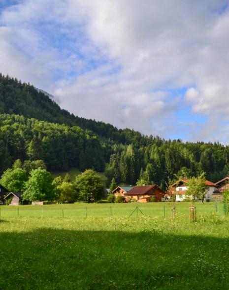Staying at Haus Amalia – Accommodation close to Salzburg