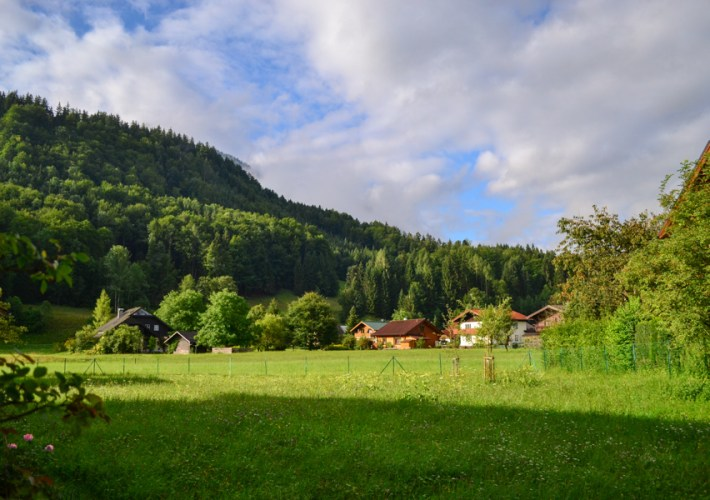Staying at Haus Amalia – Accommodation close to Salzburg
