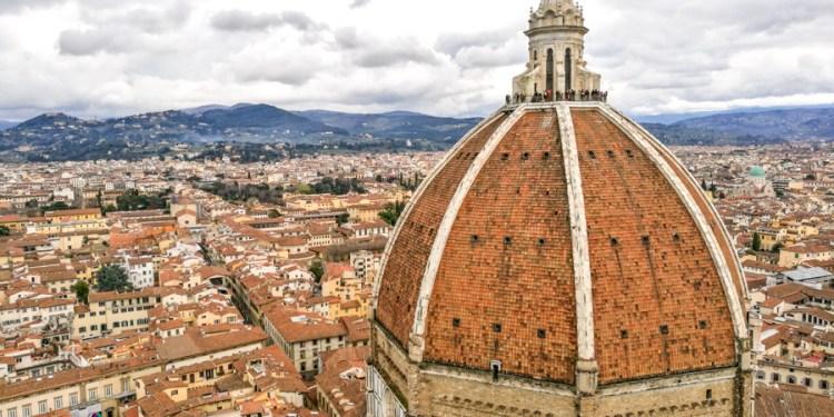 Cupola lui Brunelleschi, o capodoperă arhitecturală și inginerească