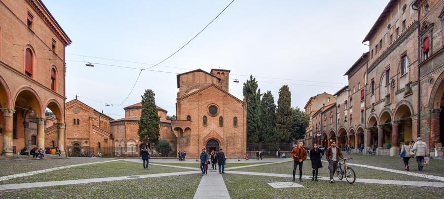 Bologna. Obiective și traseu pentru o zi