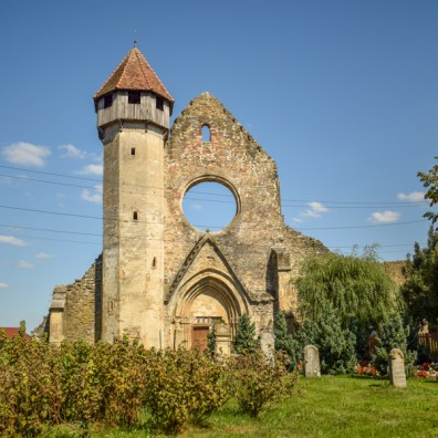 Carta, Romania