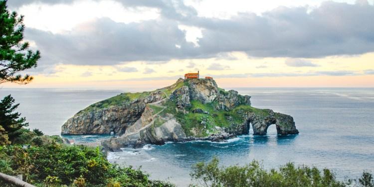 Călător în Westeros: Dragonstone (Țara Bascilor, Spania)