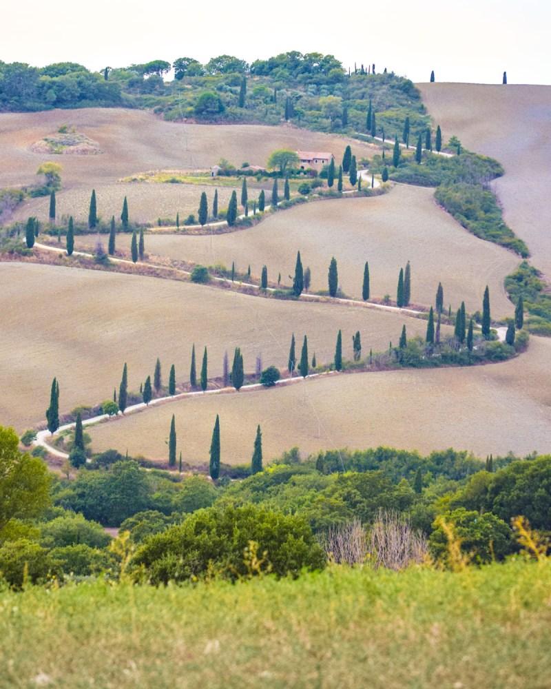 Cele mai instagramabile locuri din Toscana - La Foce