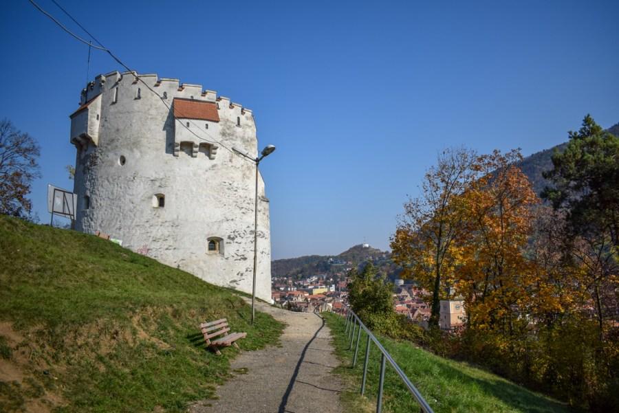 Brașov - Turnul Alb