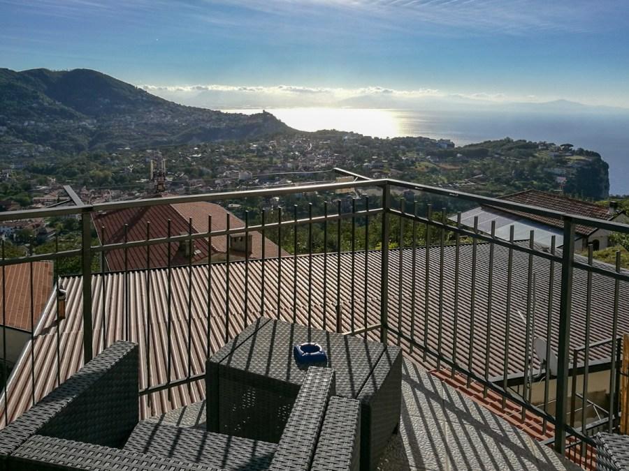 Cazare Amalfi în Agerola