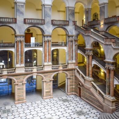 Palatul de Justiție din Munchen