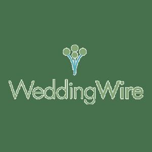 Gs Logo Weddingwire Designed With Amore Wedding