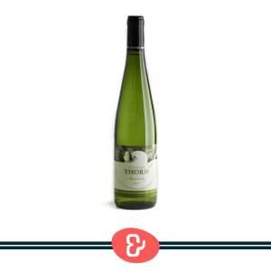 1 Auxerrois - Wijngoed Thorn - Nederlandse Wijn - Design & Wijn Amsterdam