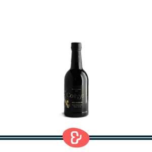 1 Coulisse wit - Versterkt - Wijngoed Gelders Laren - Nederlandse Wijn - Design & Wijn Amsterdam