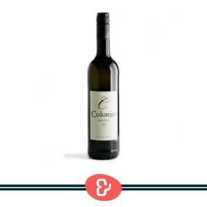 1 Helios - Wijnhoeve de Colonjes - Nederlandse Wijn - Design & Wijn Amsterdam