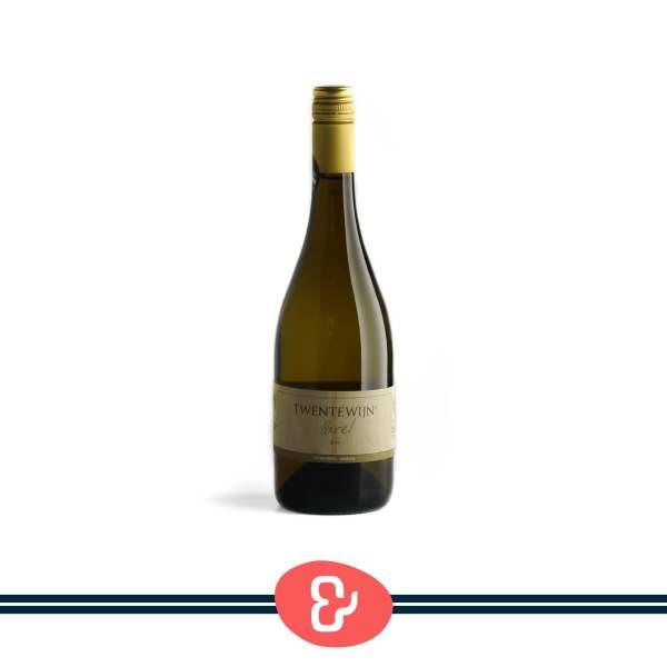 1 Parelwijn - Twentewijn - Nederlandse Wijn - Design & Wijn Amsterdam
