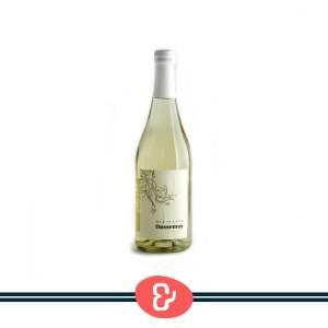 1 Parelwijn - Wijngaard Dassemus - Nederlandse Wijn - Design & Wijn Amsterdam