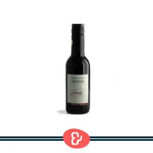 1 Sueterie rood klein - Twentewijn - Nederlandse Wijn - Design & Wijn Amsterdam