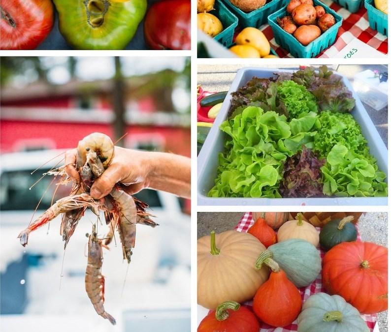 Flat Rock Farmers Market