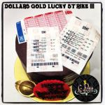 Strike Lottery ToTo 4D Money Cake