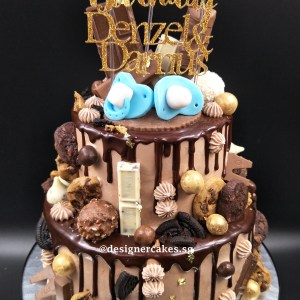 Drip Cake Collection