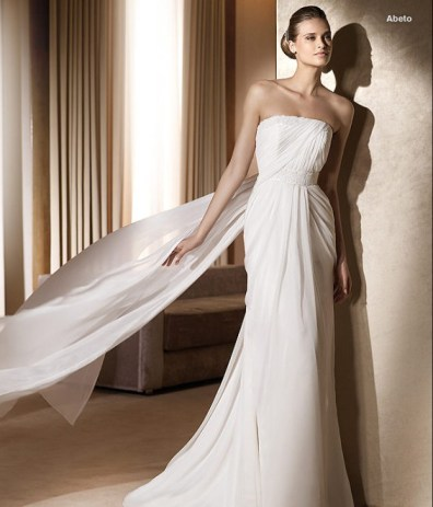 Abeto pronovius collection