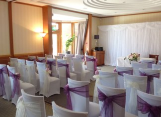 Stretch Chair Covers