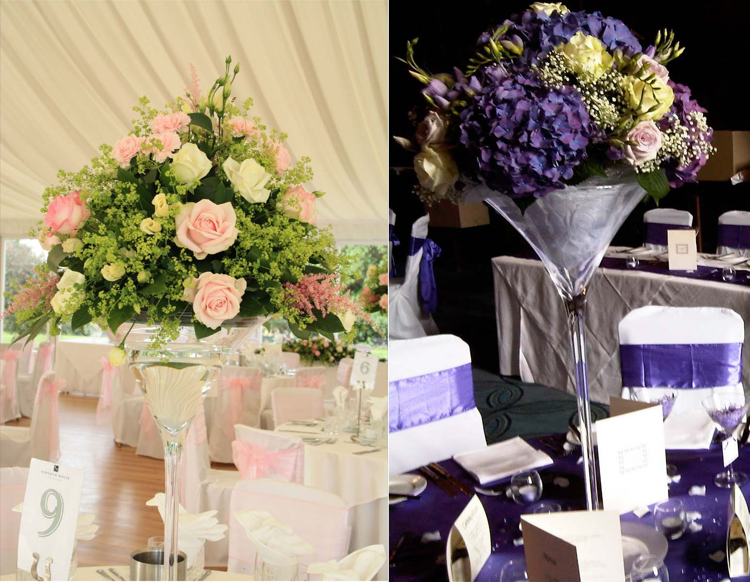 Martini vase wedding inspiration and ideas designer chair covers centrepieces reviewsmspy