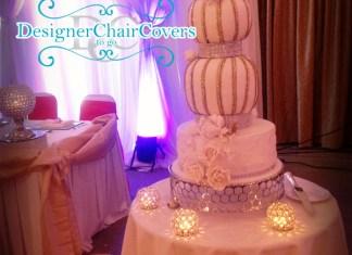 cake luxury wedding