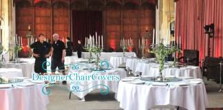 candelabra at eltham palace
