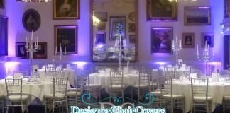 wentworth golf club weddings