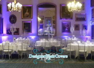 wentworth golf club weddings