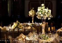 chiavari chairs charger plates nigerian wedding