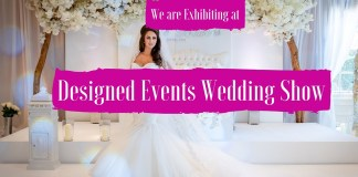 designed events wedding show