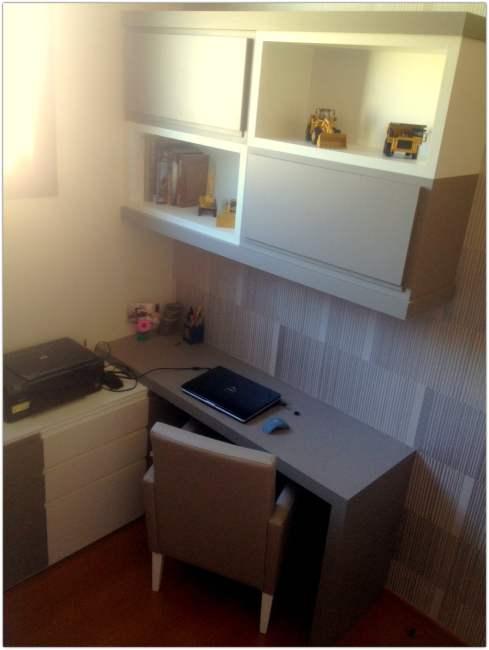 projeto de home office pequeno