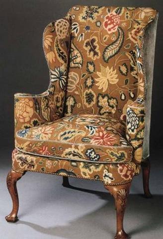English Neo Palladian And Georgian Furniture DesignerGirlee