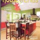 Housetrends Magazine September 2008