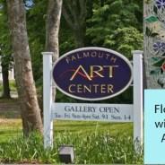 Mosaic Workshop/Falmouth Art Center