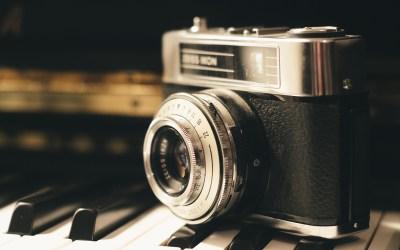 Photography Resource Gathering