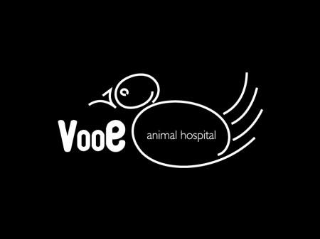 vooe logo design tasarım