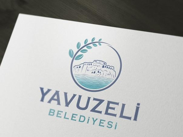 Gaziantep Yavuzeli Logo Tasarım