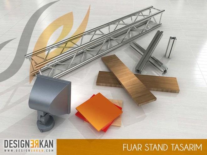 Fuar Stand Tasarımı