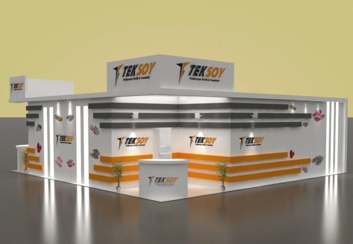 gaziantep fuar standı, stand tasarım, fuar stand, stand tasarımı