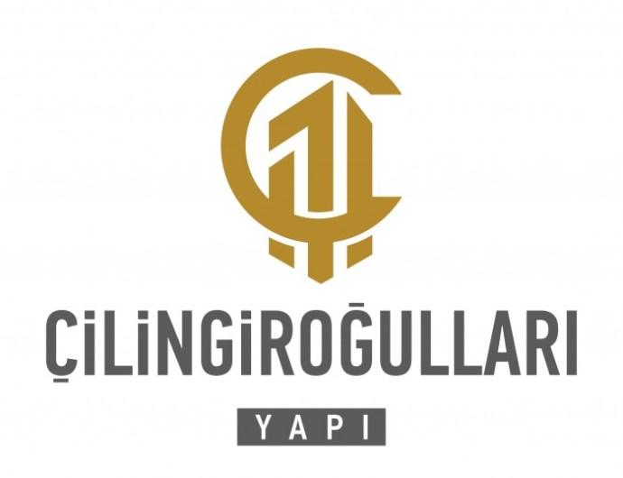 Çilingiroğulları Yapı Logo Tasarım