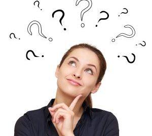 Logo tasarım süreci öncesi soruları ve cevabı