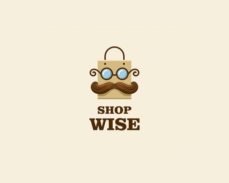 Shop Wise Logo