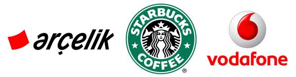 Kombinasyon Logolar