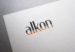 Alkon Medikal Logo